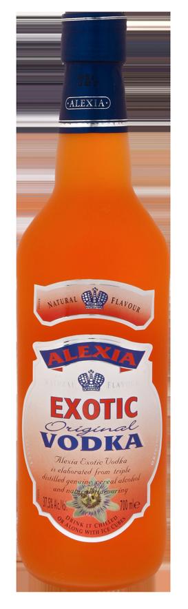 ALEXIA_EXOTIC_70cl