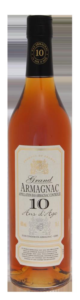 Armagnac_10ANS