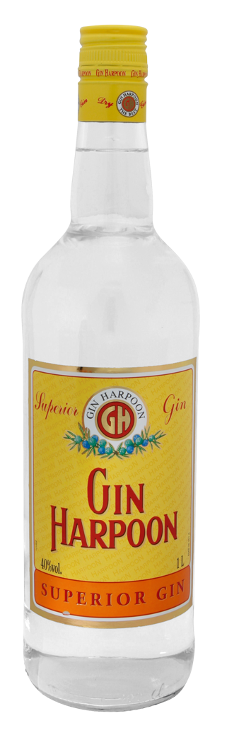 GIN_Harpoon_100cl