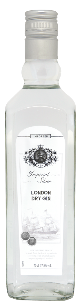 GIN_London_Dry