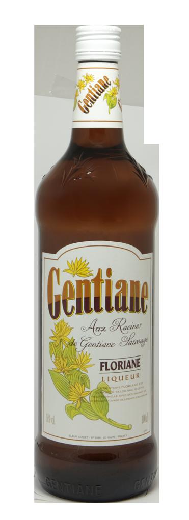Gentiane_Floriane