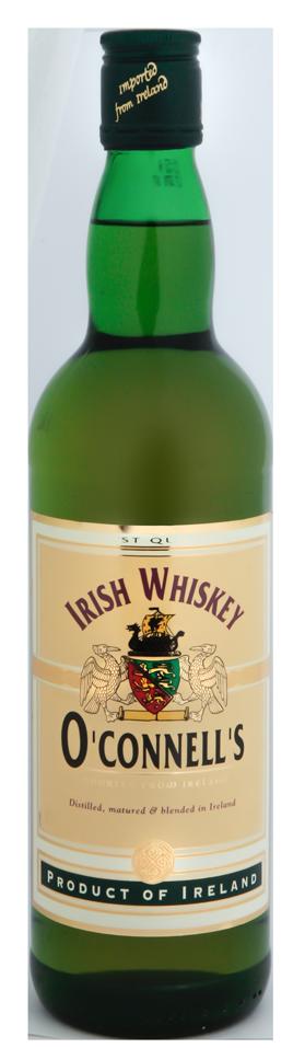 IrishWhiskey_0Connells_70cl