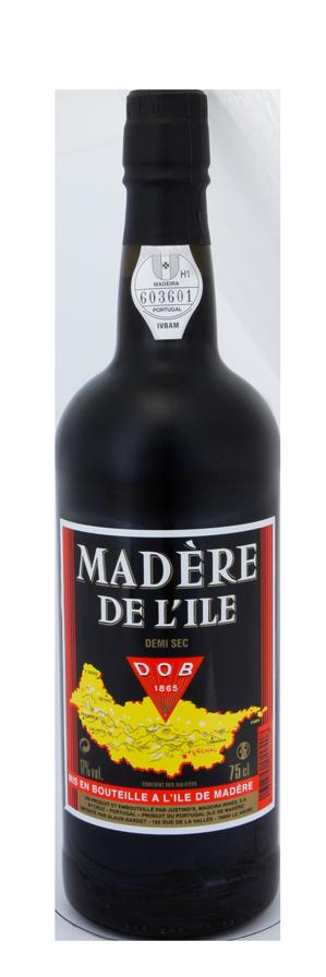 MADERE_DOB