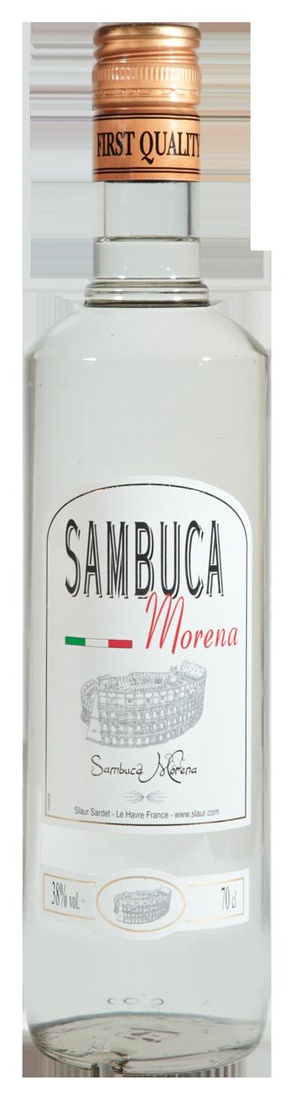 SAMBUCA_Morena_70cl