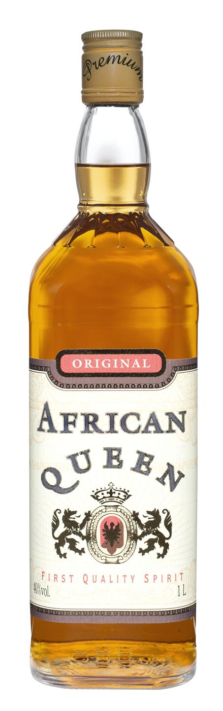 Spirit_African-Queen