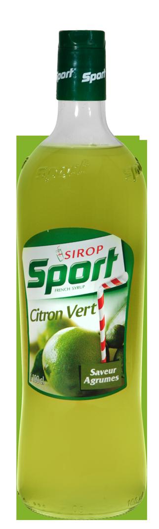 Sport_CitronVert