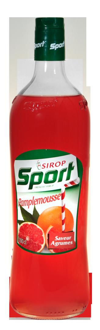 Sport_Pamplemousse