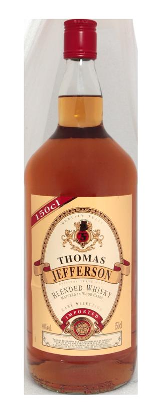 Whisky_Jefferson_150cl