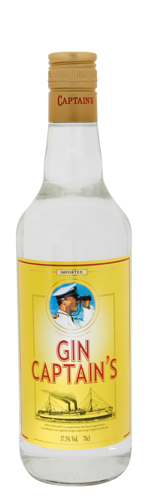 GIN_captains_70cl
