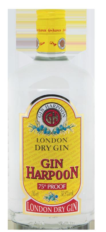 Gin_Harpon_70cl