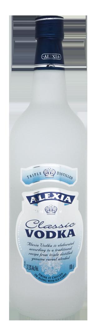Vodka_Classic_Alexia-100cl